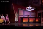'Fancy Free' by Jerome Robbins